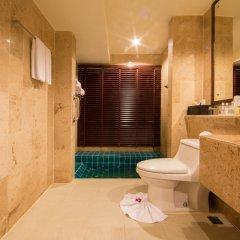 Отель Andaman White Beach Resort Таиланд, пляж Банг-Тао - 3 отзыва об отеле, цены и фото номеров - забронировать отель Andaman White Beach Resort онлайн бассейн фото 2