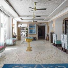 Отель Capri Tiberio Palace Капри помещение для мероприятий фото 2