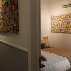 Отель My Rainbow Rooms Gay Men's Guest House комната для гостей фото 2