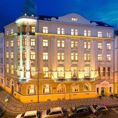 Отель Theatrino Hotel Чехия, Прага - - забронировать отель Theatrino Hotel, цены и фото номеров