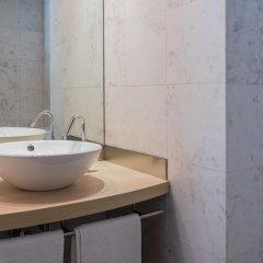 Отель AC Hotel Ciudad de Sevilla by Marriott Испания, Севилья - отзывы, цены и фото номеров - забронировать отель AC Hotel Ciudad de Sevilla by Marriott онлайн фото 13