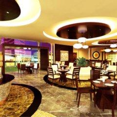 Отель Resort Rio Индия, Арпора - отзывы, цены и фото номеров - забронировать отель Resort Rio онлайн интерьер отеля фото 3