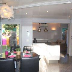 Отель HappyFew - la terrasse de Marguerite Франция, Ницца - отзывы, цены и фото номеров - забронировать отель HappyFew - la terrasse de Marguerite онлайн в номере фото 2