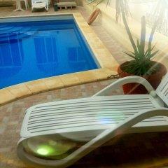 Отель Angiecasa Mariblu2 B&B Guesthouse Мальта, Шевкия - отзывы, цены и фото номеров - забронировать отель Angiecasa Mariblu2 B&B Guesthouse онлайн бассейн