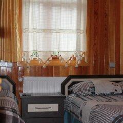 Отель Ayder Avusor Butik Otel сейф в номере