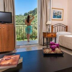 Отель Varres Hotel Греция, Закинф - 1 отзыв об отеле, цены и фото номеров - забронировать отель Varres Hotel онлайн фото 2