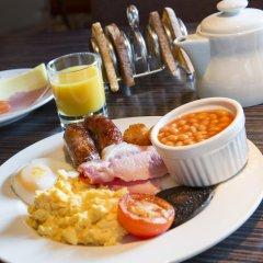 Отель Thistle Kensington Gardens Великобритания, Лондон - отзывы, цены и фото номеров - забронировать отель Thistle Kensington Gardens онлайн питание
