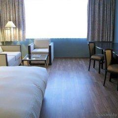 Отель Bedford Hotel & Congress Centre Бельгия, Брюссель - - забронировать отель Bedford Hotel & Congress Centre, цены и фото номеров комната для гостей фото 3