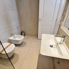 Отель Alis Hotel Албания, Шкодер - отзывы, цены и фото номеров - забронировать отель Alis Hotel онлайн ванная