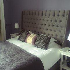 Отель 15 Glasgow Великобритания, Глазго - отзывы, цены и фото номеров - забронировать отель 15 Glasgow онлайн комната для гостей фото 2