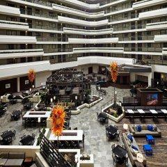 Отель Embassy Suites Los Angeles - International Airport/North США, Лос-Анджелес - отзывы, цены и фото номеров - забронировать отель Embassy Suites Los Angeles - International Airport/North онлайн фото 3
