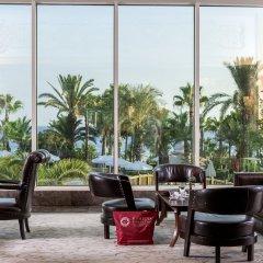 Отель Kamelya K Club - All Inclusive Сиде интерьер отеля фото 2