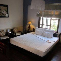 An Huy hotel комната для гостей фото 4