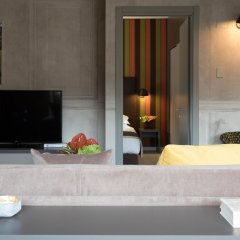 Отель Luxury Hotel Fifty House Италия, Милан - 4 отзыва об отеле, цены и фото номеров - забронировать отель Luxury Hotel Fifty House онлайн интерьер отеля фото 2