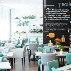 Отель Tivoli Oriente питание