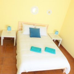 Отель D WAN 3 Peniche Португалия, Пениче - отзывы, цены и фото номеров - забронировать отель D WAN 3 Peniche онлайн удобства в номере фото 2