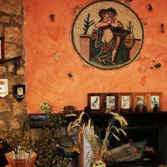 Отель La Casa sulla Collina d'Oro Пьяцца-Армерина интерьер отеля фото 2