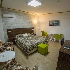 GÖZLEK THERMAL Турция, Амасья - отзывы, цены и фото номеров - забронировать отель GÖZLEK THERMAL онлайн комната для гостей фото 3