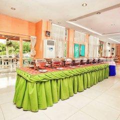 Отель Chawamit Residence Bangkok Бангкок помещение для мероприятий