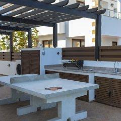 Отель Mike & Lenos Tsoukkas Seafront Villas Кипр, Протарас - отзывы, цены и фото номеров - забронировать отель Mike & Lenos Tsoukkas Seafront Villas онлайн фото 2