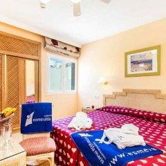Отель Esmeralda Maris комната для гостей