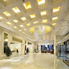 Liaoning International Hotel - Beijing интерьер отеля