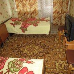 Гостиница Куделька спа