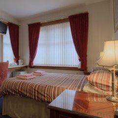 Отель Acer Lodge Guest House Эдинбург комната для гостей фото 2