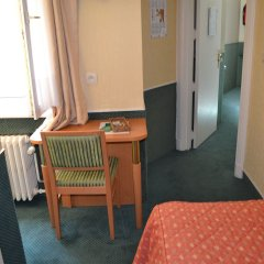 Отель La Grande Cloche Брюссель удобства в номере фото 2