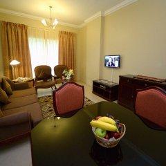 Отель Апарт-Отель Emirates Stars Sharjah ОАЭ, Шарджа - 1 отзыв об отеле, цены и фото номеров - забронировать отель Апарт-Отель Emirates Stars Sharjah онлайн интерьер отеля