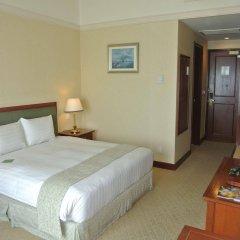 Отель Evergreen Laurel Hotel Penang Малайзия, Пенанг - отзывы, цены и фото номеров - забронировать отель Evergreen Laurel Hotel Penang онлайн комната для гостей фото 4