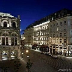 Отель Sacher Австрия, Вена - 4 отзыва об отеле, цены и фото номеров - забронировать отель Sacher онлайн фото 9