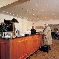 Отель Du Nord Копенгаген интерьер отеля