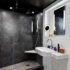 Отель Best Western Premier Louvre Saint Honore ванная