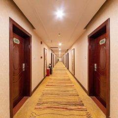 Vienna Hotel Shenzhen Shangjin Center Шэньчжэнь интерьер отеля фото 3