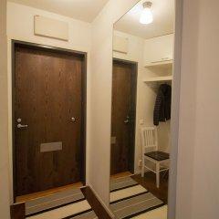 Апартаменты 2Ndhomes Kluuvi Apartments 2 Хельсинки сауна