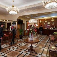 Гостиница Березка интерьер отеля фото 2