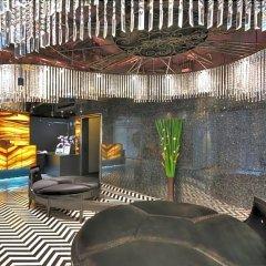 Отель Aspira Skyy Sukhumvit 1 Таиланд, Бангкок - отзывы, цены и фото номеров - забронировать отель Aspira Skyy Sukhumvit 1 онлайн бассейн