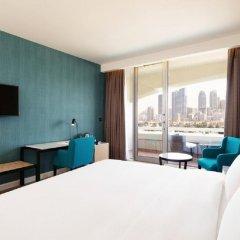 Отель Occidental Sharjah Grand комната для гостей фото 5