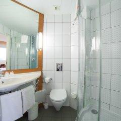 Гостиница Ibis Калининград Центр ванная фото 2