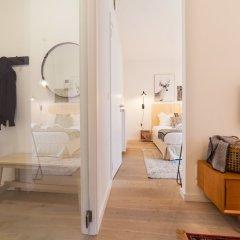 Апартаменты Sweet Inn Apartments Etterbeek Брюссель фото 22