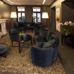 Hotel Bergs – Small Luxury Hotels of the World интерьер отеля фото 2