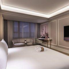 Отель Mercure Shanghai Hongqiao Central (Opening August 2018) комната для гостей фото 5
