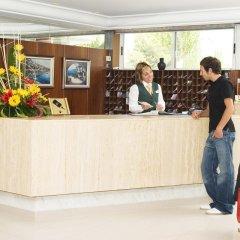 Отель Hsm Don Juan интерьер отеля