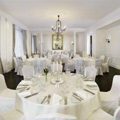 Hotel Bristol A Luxury Collection Hotel Warsaw Варшава помещение для мероприятий