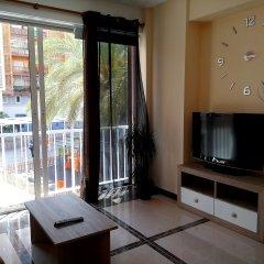 Отель Pension Centricacalp комната для гостей фото 3