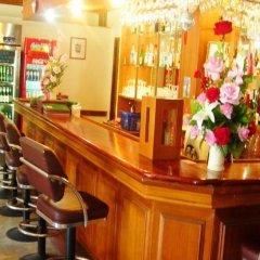 Отель MR.MAC'S Паттайя гостиничный бар