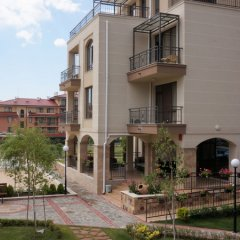 Отель Apartkomplex Sorrento Sole Mare фото 7