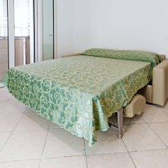 Отель Residence Siesta Италия, Римини - отзывы, цены и фото номеров - забронировать отель Residence Siesta онлайн комната для гостей фото 4