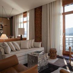 Отель La Réserve Eden au Lac Zurich Швейцария, Цюрих - отзывы, цены и фото номеров - забронировать отель La Réserve Eden au Lac Zurich онлайн комната для гостей фото 2